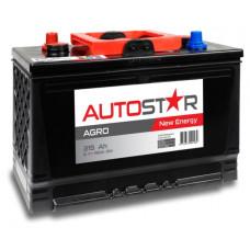 Akumulators Autostar Farmer 215Ah