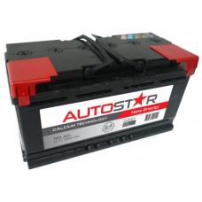 Akumulators Autostar 110Ah