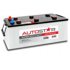 Akumulators Autostar Truck 230Ah