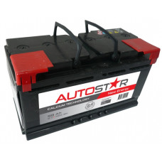Akumulators 12V, 98Ah, AUTO STAR